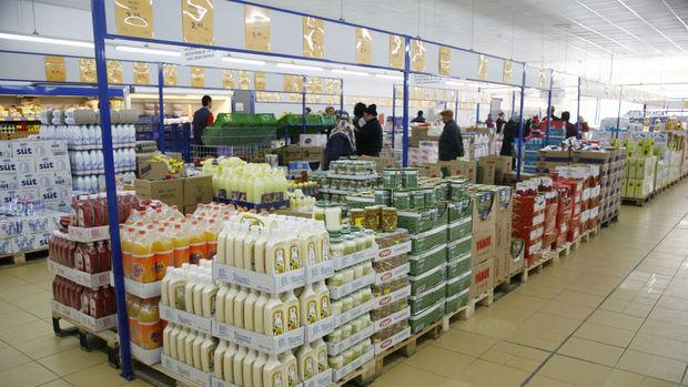 BİM'in 2016 yılı satış cirosu 20,7 milyar lira