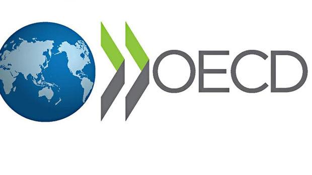 OECD 2017 küresel büyüme tahminini değiştirmedi