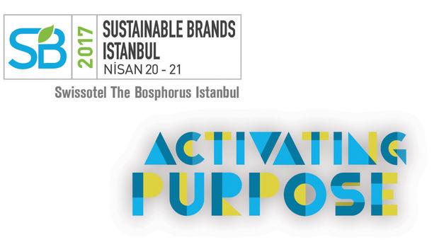 Sustainable Brands 2017, 20-21 Nisan'da düzenlenecek