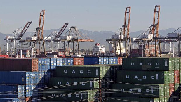 ABD'de dış ticaret açığı 5 yılın en yüksek seviyesinde