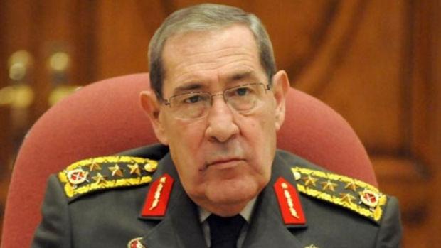 Eski Genelkurmay Başkanı Büyükanıt, hastaneye kaldırıldı