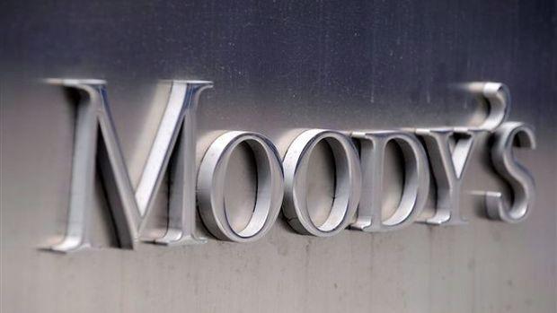 Moody's: Euro Bölgesi'nde politik riskler artabilir