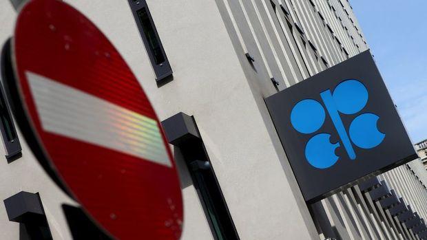 OPEC ABD'li petrol üreticileriyle diyaloğa başladı