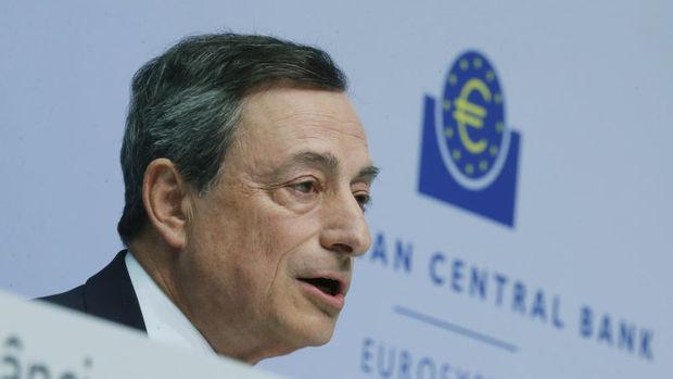 Draghi'nin