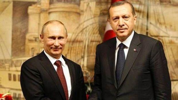 Erdoğan-Putin zirvesinde masada ekonomi olacak
