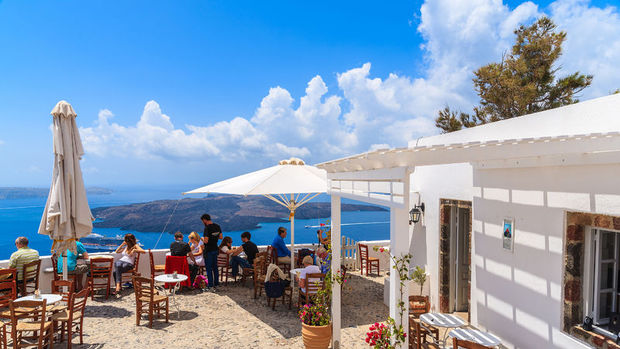 Yunan adalarında