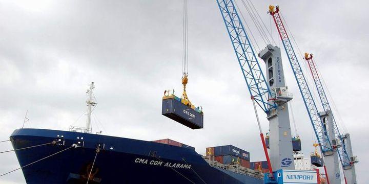 Çelik ihracatı yılın ilk iki ayında 3,2 milyon tona ulaştı