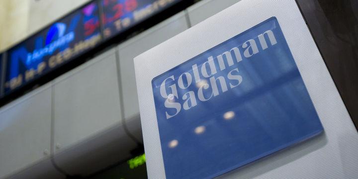 Goldman TCMB
