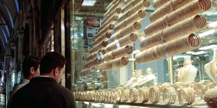 Altının gram fiyatı 146 lira sınırına çıktı