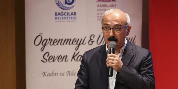 Elvan: Ekonomide genel hatlarıyla canlanma başladı