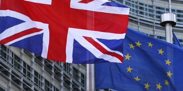 Brexit yasa tasarısı Avam Kamarası