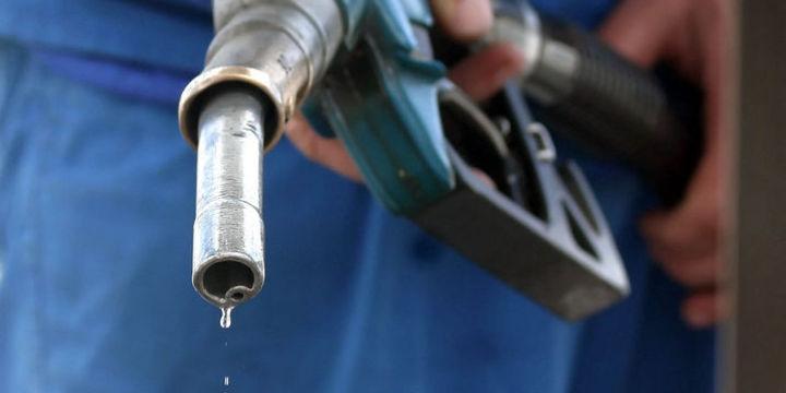 Benzinin litresinde 9 kuruşluk indirim yapıldı