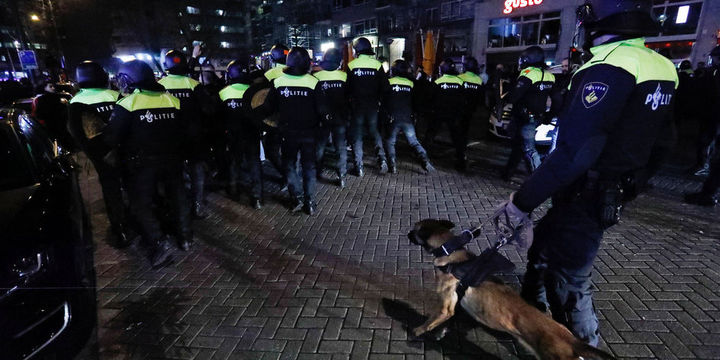 The Times Hollanda