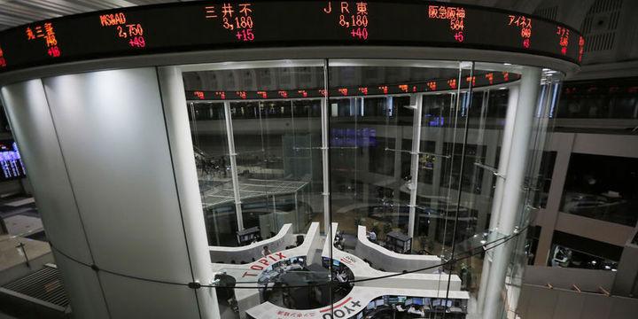 Asya hisseleri Fed öncesi değer kaybetti