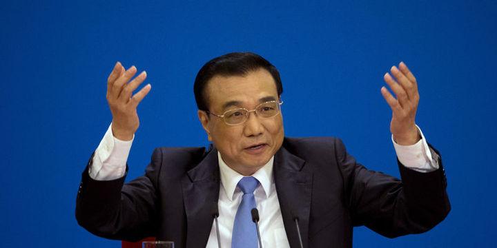 Çin Başbakanı: Çin ABD ile ticaret savaşı istemiyor