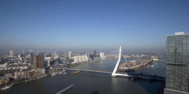 İBB, Rotterdam