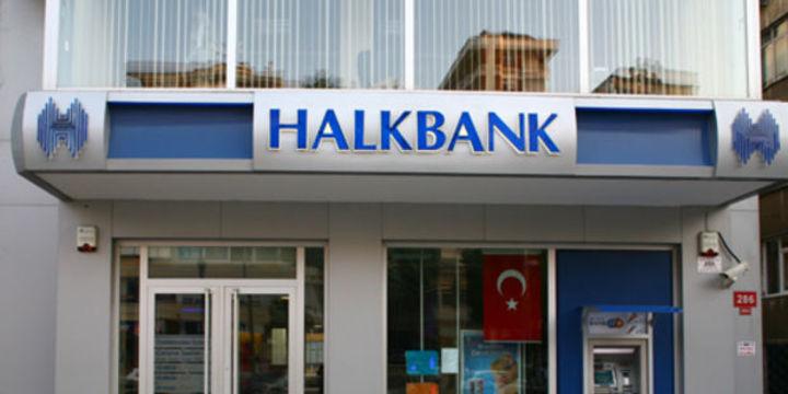 Halkbank Avrupa'da hızla büyüyor