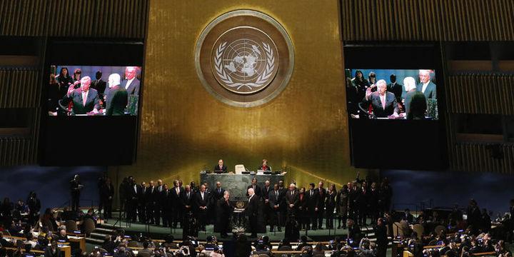 Türkiye Hollanda skandalını BM