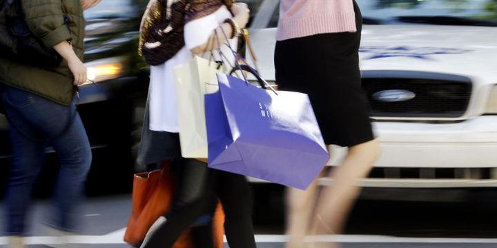 Bloomberg HT Tüketici Güven Ön Endeksi Mart