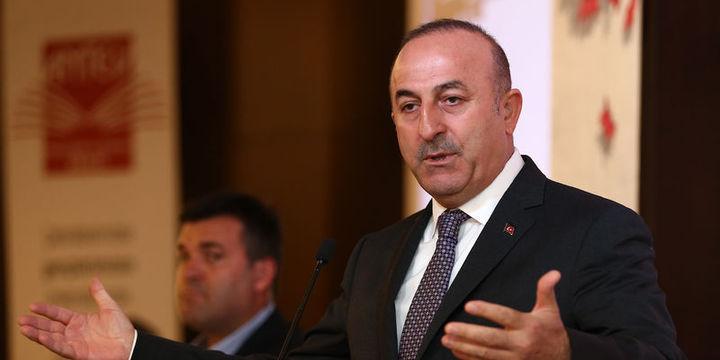 Dışişleri Bakanı Çavuşoğlu: Türkiye 2 milyarın ümmetidir