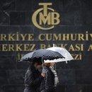 MERKEZ BANKASI GLP FAİZİNİ 75 BAZ PUAN ARTIRDI