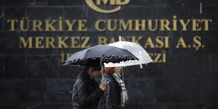 Merkez Bankası GLP faizini 75 baz puan artırdı