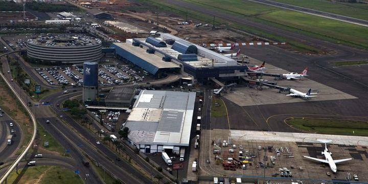 Brezilya 4 havaalanını 1,2 milyar dolara özelleştiriliyor