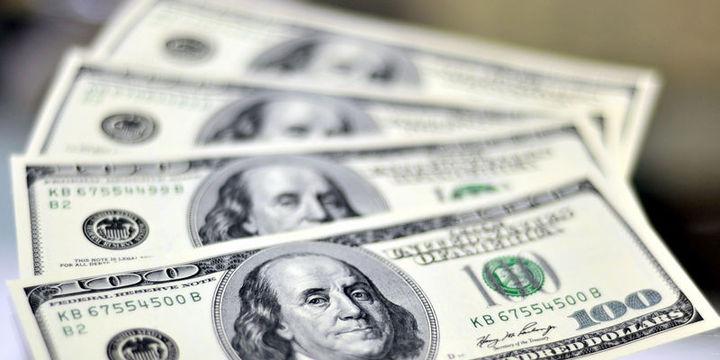 """Dolar """"Fed"""" ardından haftalık kaybına yöneldi"""