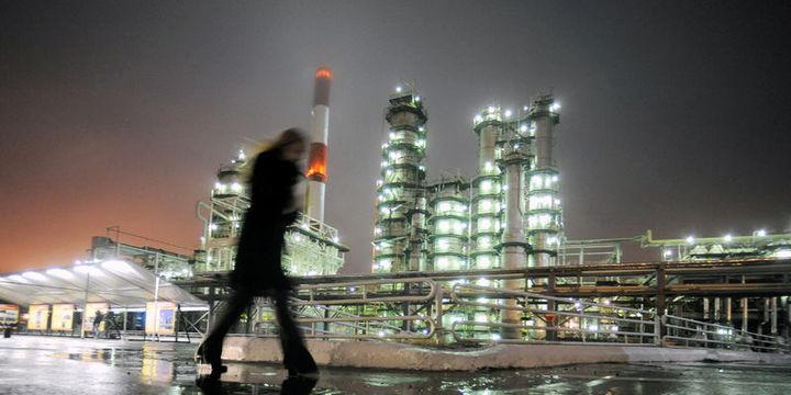 Rus petrol sektörüne yatırım 1,2 trilyon rubleye çıktı