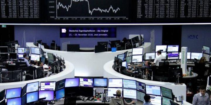 Avrupa hisseleri haftayı 15 ayın en yüksek seviyesinde tamamladı