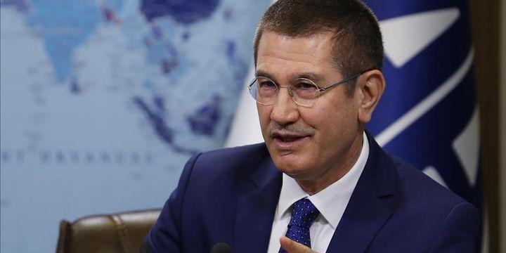 Canikli: Türk lirasıyla dış ticaret ciddi orana ulaştı