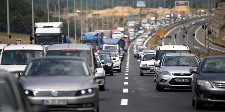 Trafik sigortalarına