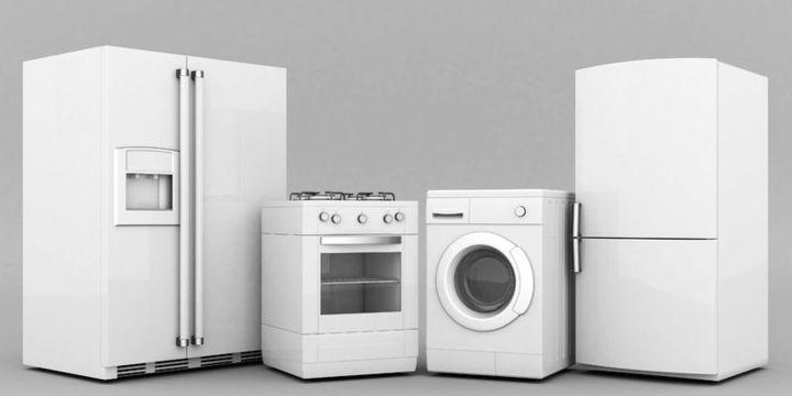 ÖTV teşvikiyle beyaz eşya satışları % 32 arttı