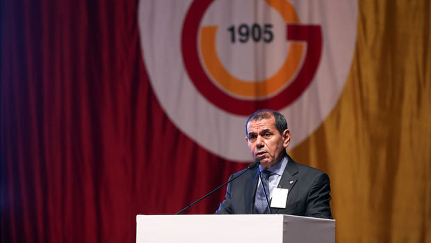 Galatasaray'da mali kongre yarın yapılacak