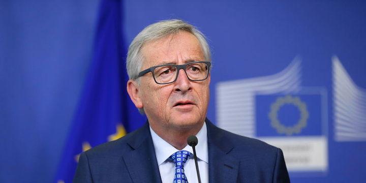 Juncker: Brexit