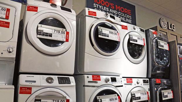 ABD'de dayanıklı mal siparişleri Şubat'ta beklentiyi aştı