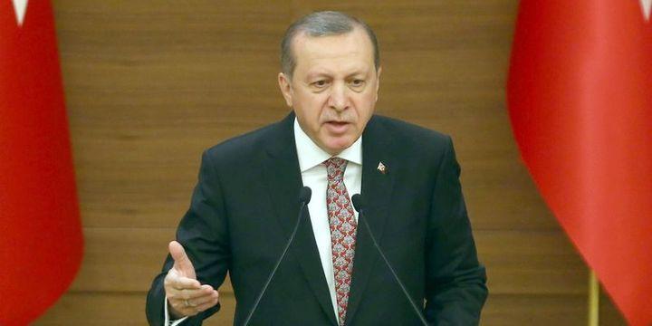 Erdoğan: İdam konusunda AB ne der, bizi alakadar etmez