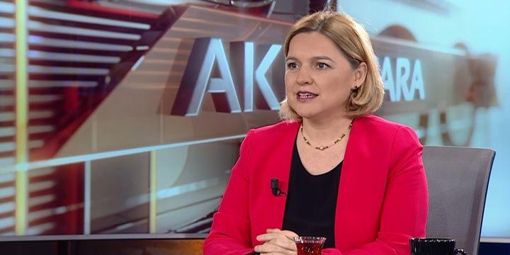 CHP/Böke: Türkiye ekonomisi can çekişiyor