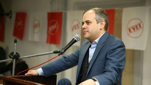 Kılıç: Galatasaray Yönetim Kurulu ivedi şekilde bir düzeltmeye gitmelidir
