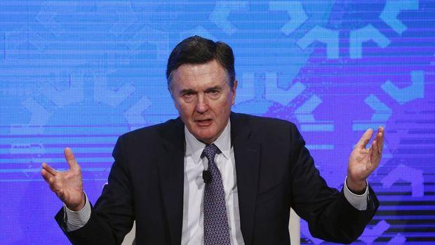 Eski Atlanta Fed Başkanı Lockhart: 2 kez daha faiz artırımı makul