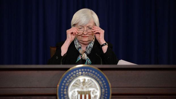 Fed başkanlarının