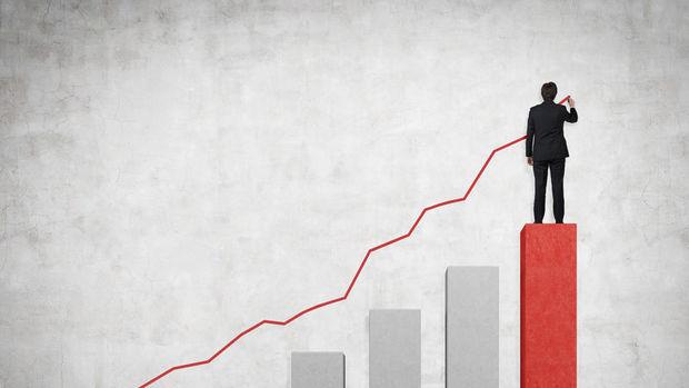 Hizmet sektörü güven endeksi Mart'ta arttı