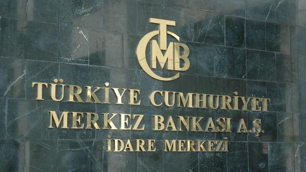 TCMB'nin depo ihalesine 1.38 milyar dolar teklif geldi