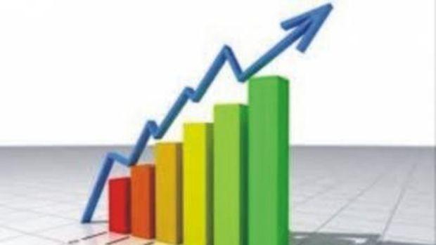 Reel sektör güven endeksi Mart'ta yükseldi