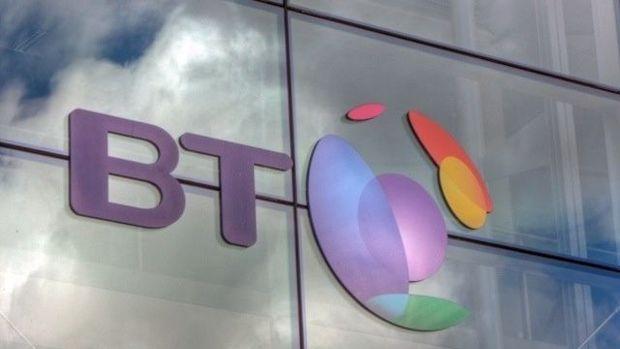 British Telecommunications'a 42 milyon sterlin ceza