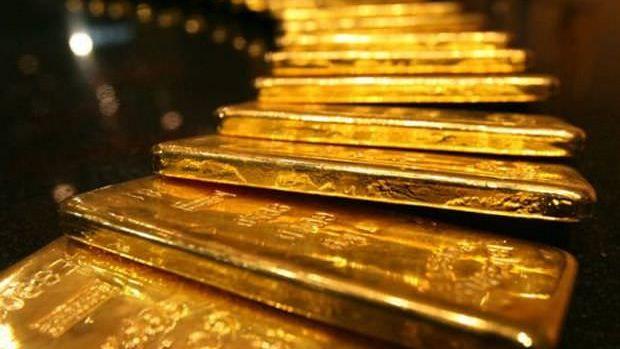 Kapalıçarşı'da altın kapanış fiyatları (27.03.2017)