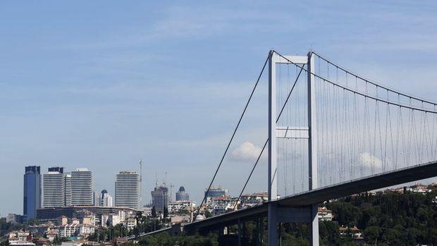 İstanbul, Küresel Finans Merkezleri Endeksi'nde geriledi