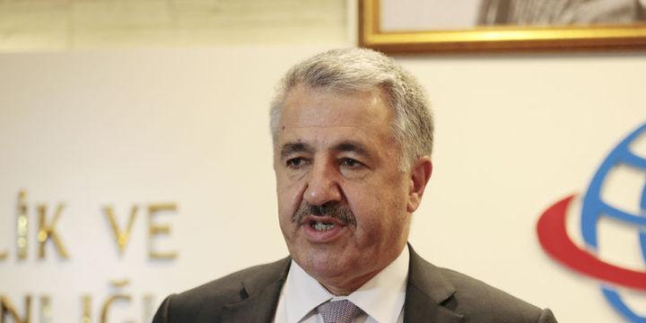 Ulaştırma Bakanı Arslan: İngiltere cihaz yasağını kaldırabilir - CNN Türk