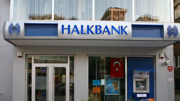 Halkbank'tan KAP'a 'gözaltı' açıklaması