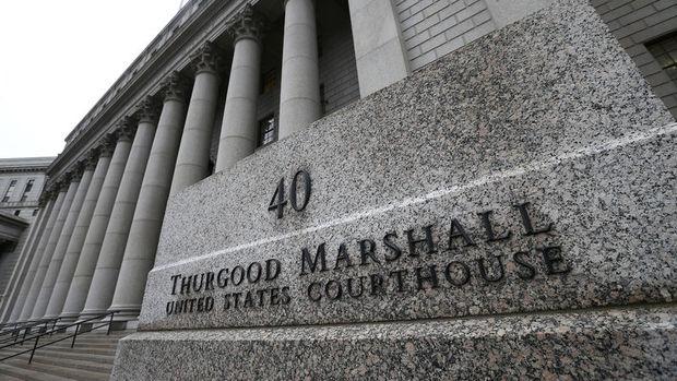 Halkbank GMY Atilla New York'ta hakim karşısına çıktı